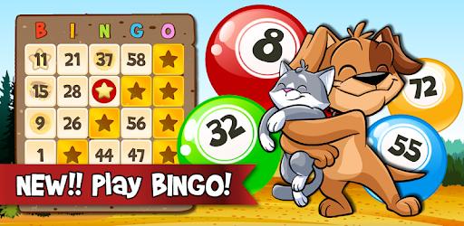 Bingo Abradoodle : Free Bingo Games pc screenshot