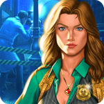 Crime City Detective: Hidden Object Adventure icon
