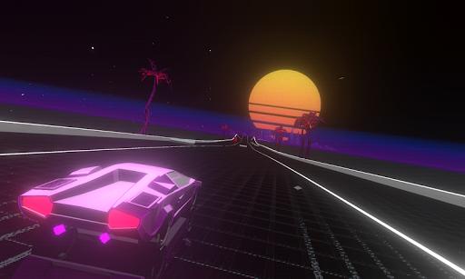 Music Racer APK screenshot 1