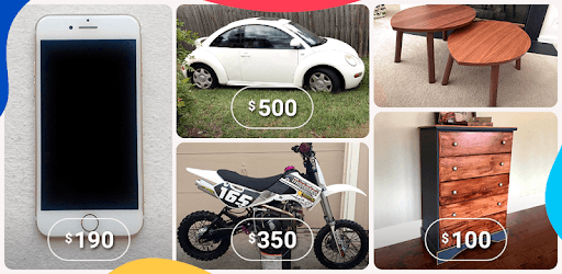 letgo: Buy & Sell Used Stuff, Cars & Real Estate pc screenshot