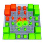 Blocks vs Blocks icon