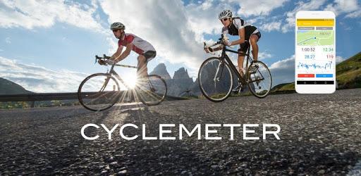 Cyclemeter GPS - Cycling, Running, Mountain Biking pc screenshot