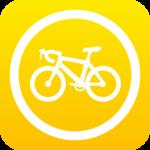 Cyclemeter GPS - Cycling, Running, Mountain Biking icon