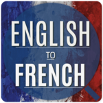 English To French Translator icon