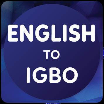 English to Igbo Translator APK screenshot 1