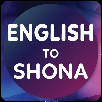 English To Shona Translator APK screenshot 1