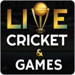 Live Cricket Score 2018 - schedule & Cricket NEWS icon