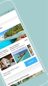 AccorHotels - Hotel booking APK screenshot 1