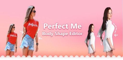 Perfect Me - Body Shape Editor pc screenshot
