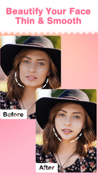 Perfect Me - Body Shape Editor APK screenshot 1