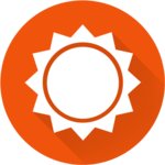 AccuWeather: Daily Forecast & Live Weather Maps icon