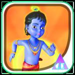 Krishna Murari Run for pc icon