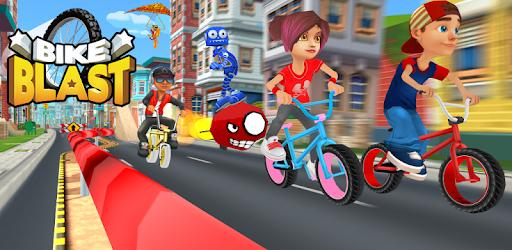 Bike Race - Bike Blast Rush pc screenshot