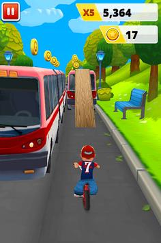 Bike Race - Bike Blast Rush APK screenshot 1
