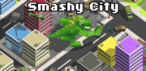 Smashy City pc screenshot