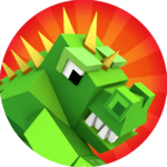 Smashy City for pc icon