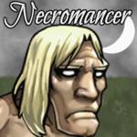 Necromancer Story icon