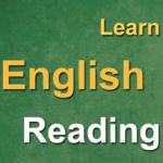 Kids Learn English Reading for pc icon