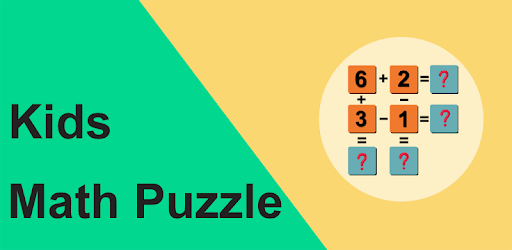 Kids Math Puzzle pc screenshot