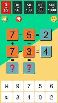 Kids Math Puzzle APK screenshot 1