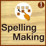 Kids Spelling Making Game icon