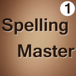Spelling Master for Kids Spelling Learning icon