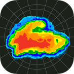 MyRadar Weather Radar for pc icon