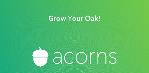 Acorns - Invest Spare Change pc screenshot