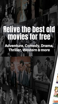 Old Movies - Full Free Classics Weekly APK screenshot 1