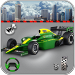 Impossible Formula 1 Speed Car Race icon