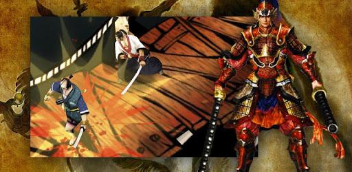 Revenge of samurai warrior pc screenshot