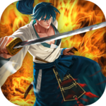Revenge of Warrior APK icon
