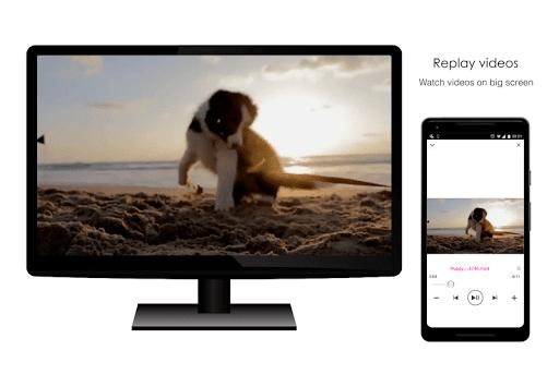 EZCast – Cast Media to TV APK screenshot 1