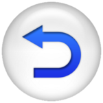 Back Button Gesture Launcher (14-day Full Trial) icon