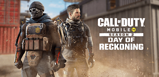 Call of Duty®: Mobile - Day of Reckoning pc screenshot