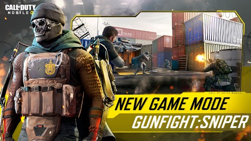Call of Duty®: Mobile - Day of Reckoning APK screenshot 1