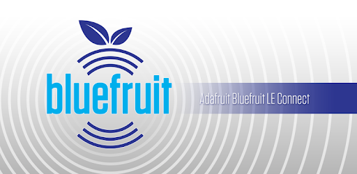 Adafruit Bluefruit LE Connect pc screenshot