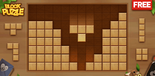 Block Puzzle - Wood Legend pc screenshot