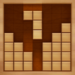 Block Puzzle - Wood Legend APK icon