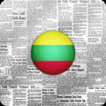 Lithuania News (Naujienos) icon