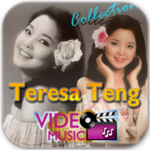 Teresa Teng Full Album HD icon