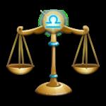 Libra ♎ Daily Horoscope 2019 icon