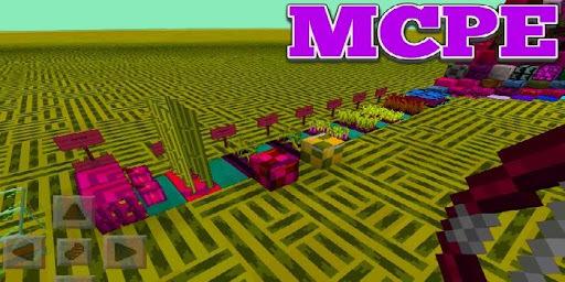 Sonic Craft mod MCPE APK screenshot 1