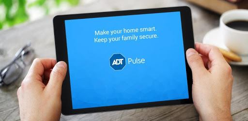 ADT Pulse ® pc screenshot
