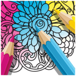 ColorMe - Coloring Book Free icon
