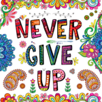Inspirational Quotes Coloring Pages for Adults icon