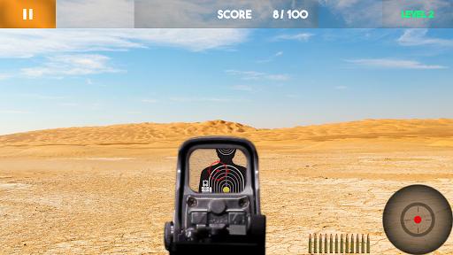 Gun Builder Simulator Free APK screenshot 1