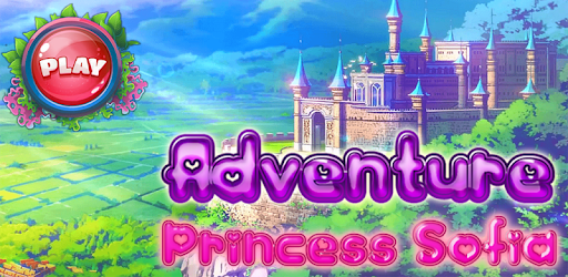 Adventure Princess Sofia Run - First Game pc screenshot