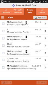 MyAdvocateAurora APK screenshot 1