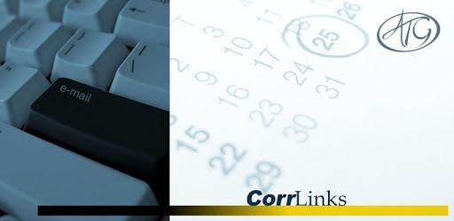 CorrLinks pc screenshot